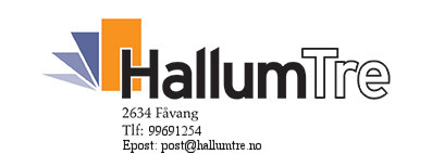 Hallum Tre AS